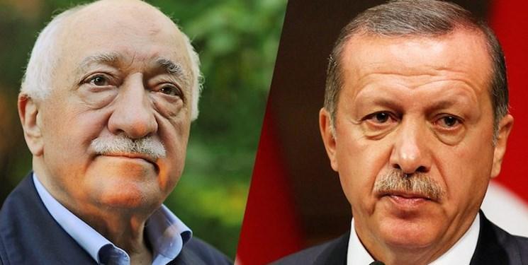 حدود 50 مظنون به دخالت در کودتای 2016 ترکیه دستگیر شدند