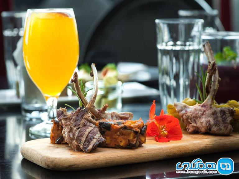 بهترین رستوران های شیک تهران ، تجربه ای متفاوت از زیبایی و مدرنیته