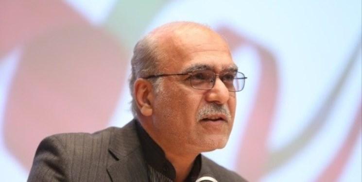 فارس من، دولت با جدیت پیگیر آزادی استاد بازداشتی ایرانی در آمریکا است