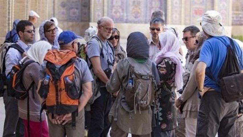 آمار گردشگری در دنیا همچنان روبه رشد است