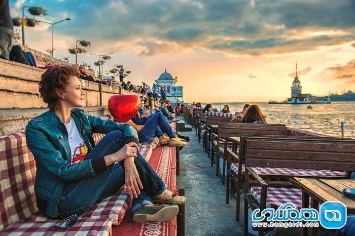 بهترین کافه های استانبول ، لذت بردن از طعم و عطر بی نظیر قهوه