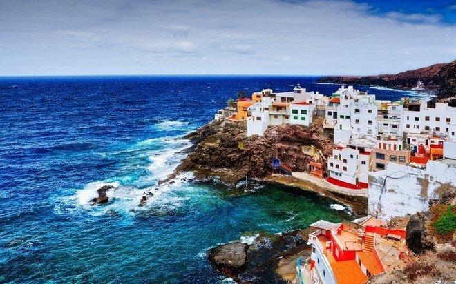 اطلاعاتی در رابطه با تور نوروزی جزایر قناری