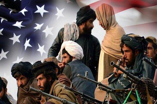 نهمین دور گفتگوهای آمریکا و طالبان خاتمه یافت