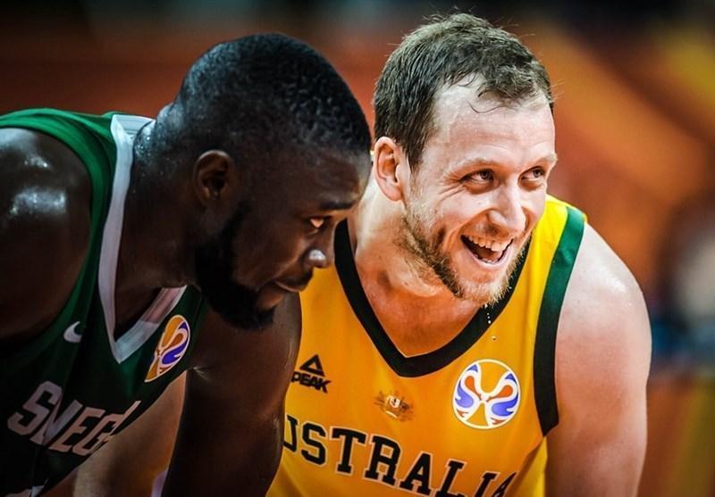 جام جهانی بسکتبال، بازیکن استرالیا در یکقدمی نخستین تریپل دابل تاریخ مسابقات