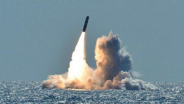 تمایل امریکا به توسعه موشک های مافوق صوت