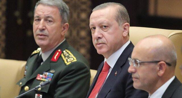 ترکیه: در صورت خلف وعده آمریکا درباره منطقه امن طرح های جایگزین داریم