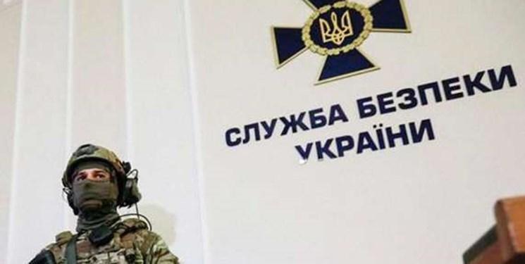 عکس، اوکراین از بازداشت جانشین عمر الشیشانی اطلاع داد