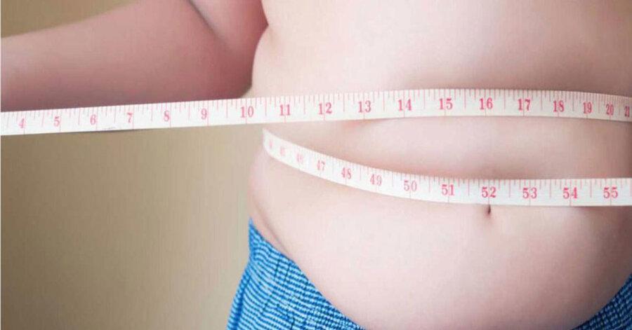 بیماری خاموش در بچه ها، بچه ها چاق بیشتر در معرض خطر کبد چرب هستند