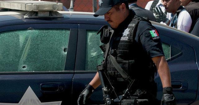 رکوردزنیِ مکزیک در قتل های سال گذشته، بیش از 35 هزار فقره