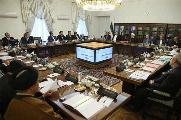 جلسه شورای عالی فضای مجازی عصر امروز برگزار می گردد