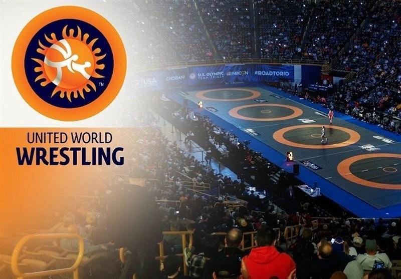 ایران در وزن 125 کیلوگرم صاحب سهمیه المپیک شد