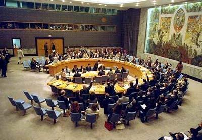 تحریم های شورای امنیت علیه یمن تمدید شد