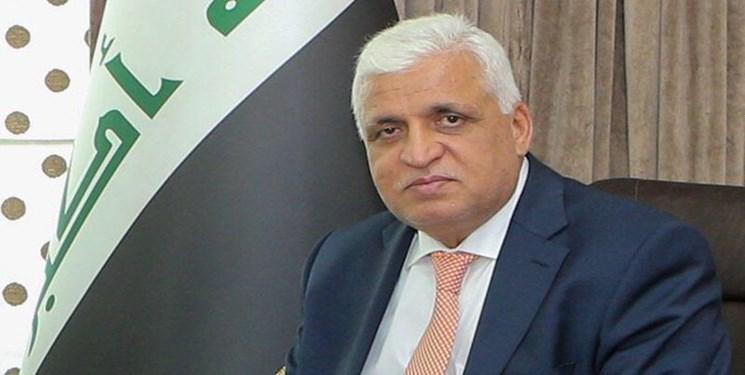 مخالفت فراکسیون فالح الفیاض با تشکیل کابینه توسط عدنان الزرفی