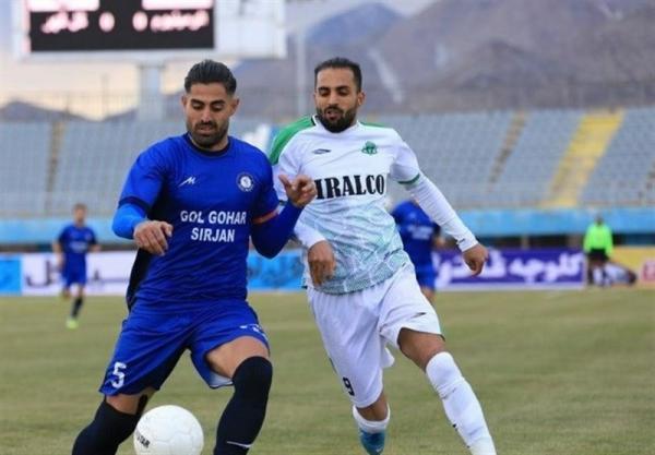 ابراهیمی: تیم های مجتبی حسینی از باکیفیت های لیگ هستند، رحمتی مقابل قلعه نویی انگیزه دارد